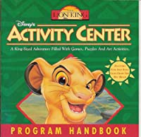 The Lion King Disney's Activity Center