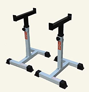 TDS Safety Stands