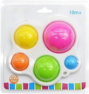 Earlyad Fidget Sensory Toys, Fat Brain Toys Simpl Dimpl, Fidget Simple Dimple Toy pour Les Jouets de Bureau, Jouets à Main...