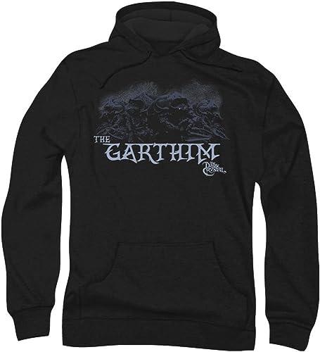 Dark Crystal - - Le Garthims sweat à capuche Homme