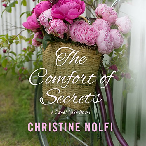 The Comfort of Secrets cover art