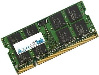 Memoria RAM de 512MB para Asus X50R (DDR2-5300) - actualización de Memoria para portátil