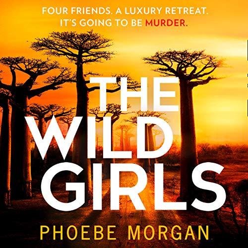 The Wild Girls cover art
