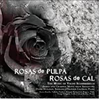 Rosas De Pulpa Rosas De Cal-the Music of Valdo Sci