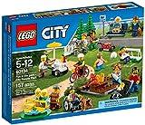 LEGO - 60134 - City - Jeu de construction - Le Parc de Loisirs