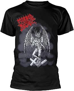 RAZAMATAZ Morbid Angel 'Gargoyle' T-Shirt