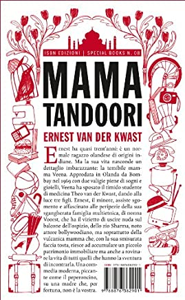 Mama Tandoori (Special books Vol. 8)