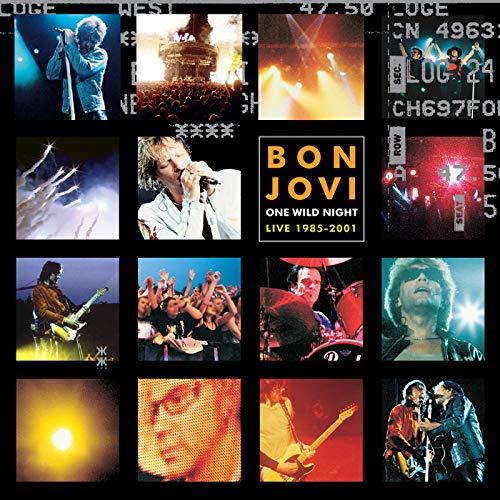 Keep The Faith (Live In New York/2000)