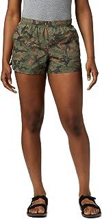 Women's Sandy River II Printed Shorts Quick Drying
