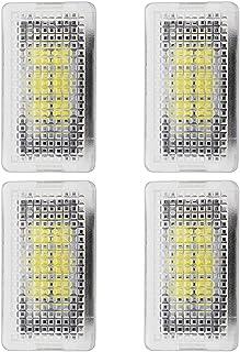 FAVOMOTO Kit de luzes LED interiores ultra brilhantes para carro compatível com modelo 3/Y/S/X