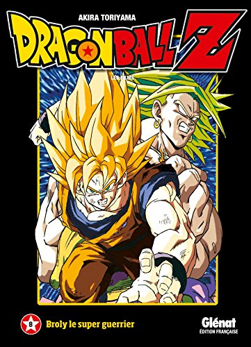 Dragon Ball Z - Film 08: Broly le super guerrier
