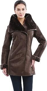 bgsd shearling coat