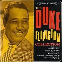 The Duke Ellington..