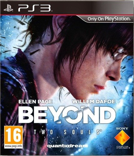 Sony Computer Entertainment - Beyond: Two Souls /PS3 (1 Games)