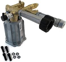 AR RMW25G28D-F7-EZ Pressure Washer Water Pump for Generac Briggs Sears Husky & More