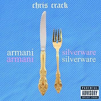Armani Silverware
