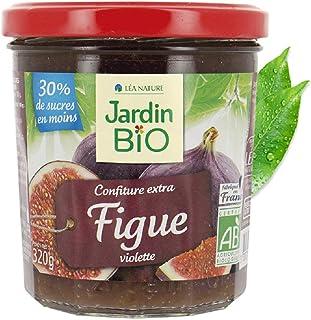 Jardin Bio Biofruits Mermelada De Higo 320G 320 G - 400 g