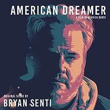 American Dreamer (Official Soundtrack)