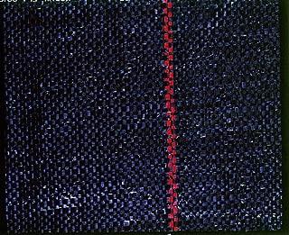 Mutual MISF 180 Polypropylene Fabric, 500' Length x 36