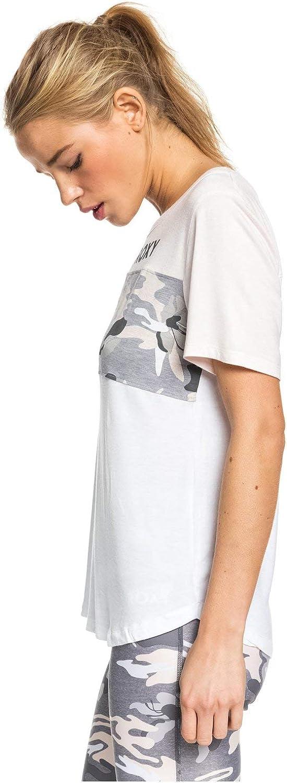 Camiseta Deportiva para Mujer ERJZT04793 Roxy Party All The Time