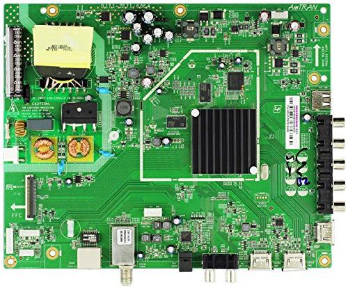 Vizio 3648-0262-0395 Main Board/Power Supply for D48F-E0 (LAUSVOKT Serial)