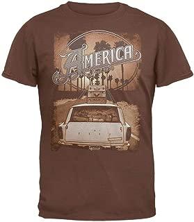 Best america band shirt Reviews