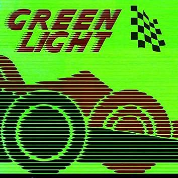 Green Light (feat. Dhua & Datz Whut IT IZ)