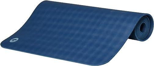 Ultra Grip rubber-yogamat ECOPRO DIAMOND, premium mat, extreem antislip en extra sterk, 100% natuurlijk rubber, Ökotex 10...