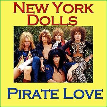 Pirate Love (Live)