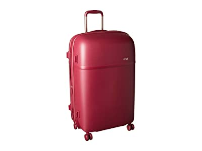 Lipault Paris Urban Ballet Spinner 55/20 (Amaranth Red) Luggage