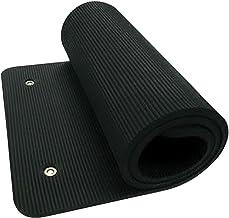 Tunturi Fitness Mat Pro, Black - 180 cm