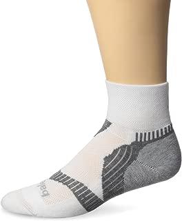 Balega Enduro V-Tech Quarter Socks for Men and Women (1 Pair) (2016 Model)