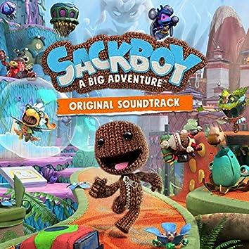 Sackboy: A Big Adventure (Original Soundtrack)