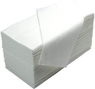 ストリックスデザイン カウンタークロス 100枚 ホワイト 白 約30×61cm 使い捨て 不織布 ふきん テーブルダスター J-117