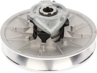 FINDAUTO Driven Clutch with Spring for ford S Precedent FE350 Engine 1998+ 101834003, Driven Clutch Kits