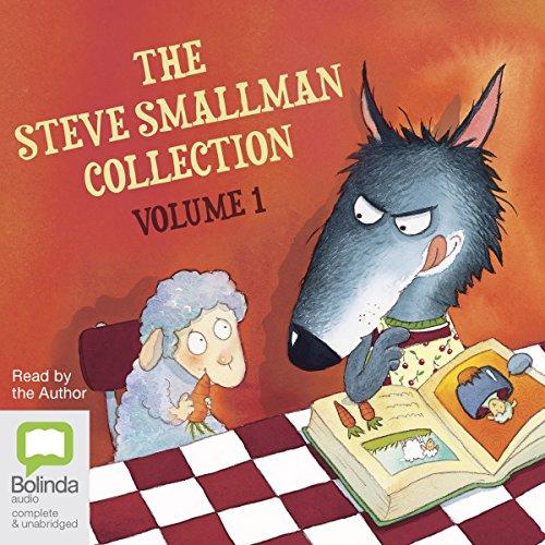 The Steve Smallman Collection: Volume 1 cover art
