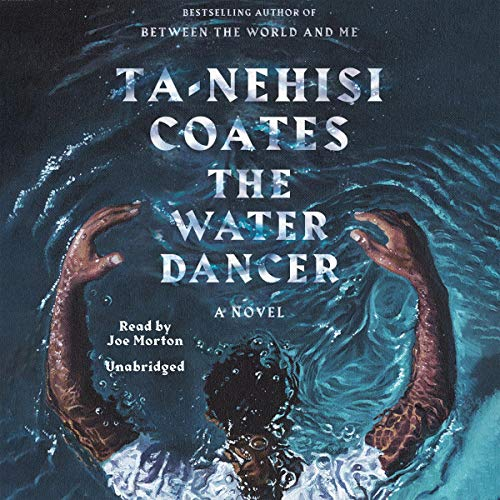 The Water Dancer cover art