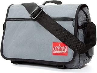 DELANCY SHOULDER BAG (LG), GREY