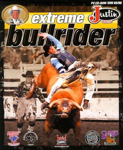 Extreme Bullrider (輸入版)
