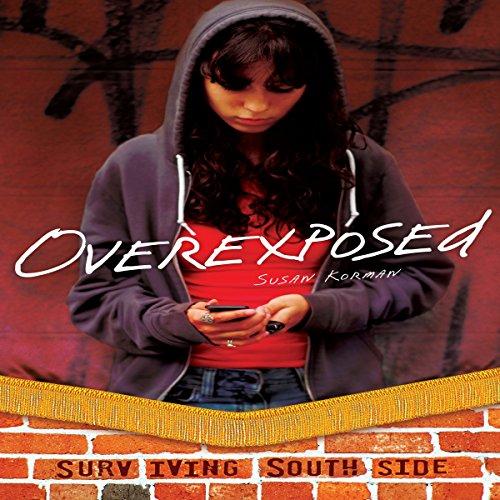 Overexposed copertina