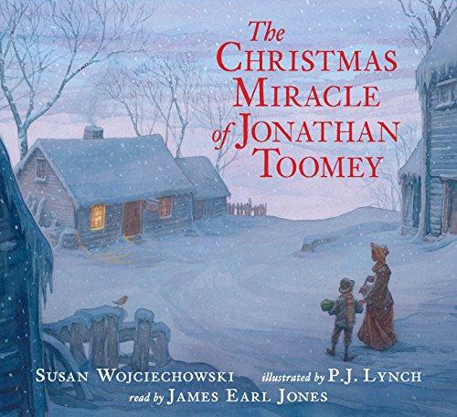 The Christmas Miracle of Jonathan Toomey (English Edition)