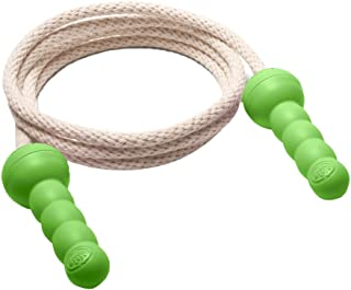 Green Toys Jump Rope – BPA Free, Phthalates Free, Green Handle Skipping Rope for..