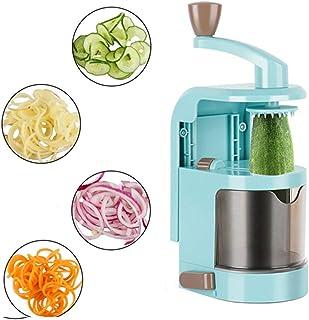 手動 多機能 野菜カッター スライサー 千切り器 果物 食べ物 野菜 無電安全 四つ調理器セット キチン