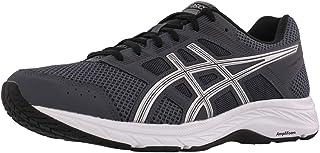 Asics Men's GEL-Contend 5 Running Shoes Black/White