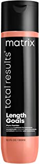 MATRIX Total Results Length Goals Conditioner For Extensions | Improves Manageability & Nourishment | Paraben Free | For H...