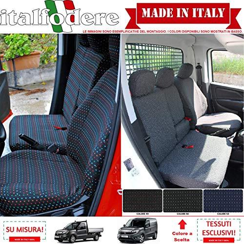 Tappetini Auto in Gomma Originali Travall Mats TRM1064