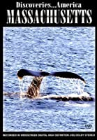 Discoveries America: Massachusetts [DVD]