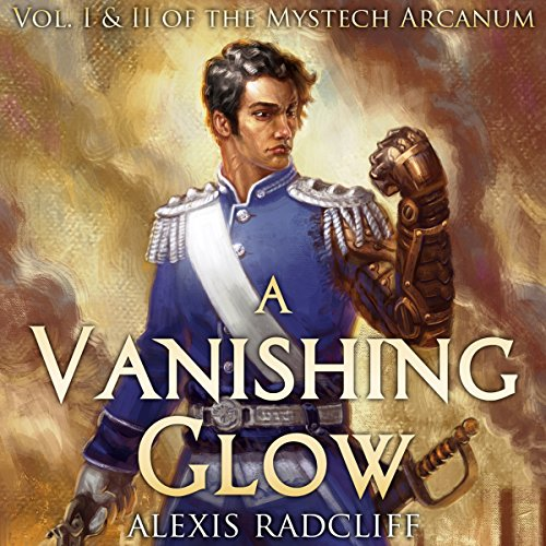 A Vanishing Glow cover art