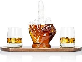 Best finger of whiskey Reviews