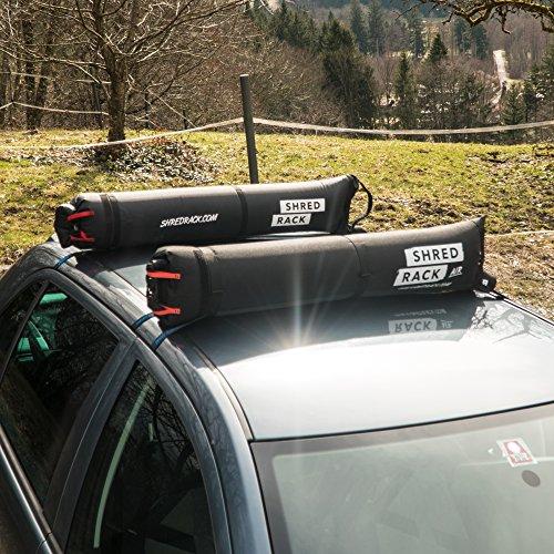 ShredRack Dachgepäckträger - 7
